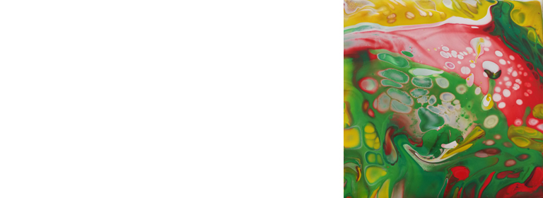 Heidenheim – Acrylfarben gießen statt malen